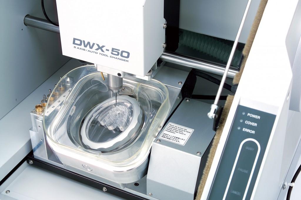 CAP A Tech Front roland DWX_50_Closeup2_medRes